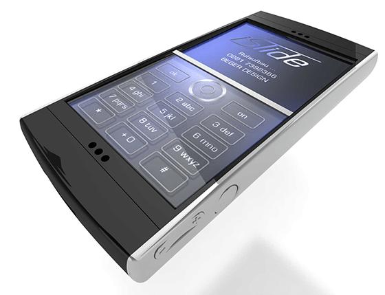 (English) iSlide Smartphone - Produkt Design - Interactive Design - MMI Mensch - Machine - Interface - Usability Gebrauchstauglichkeit - Beger DesigniSlide Smartphone - Product Design - Interactive Design - MMI Mensch - Machine - Interface - Usability Gebrauchstauglichkeit - Beger Design