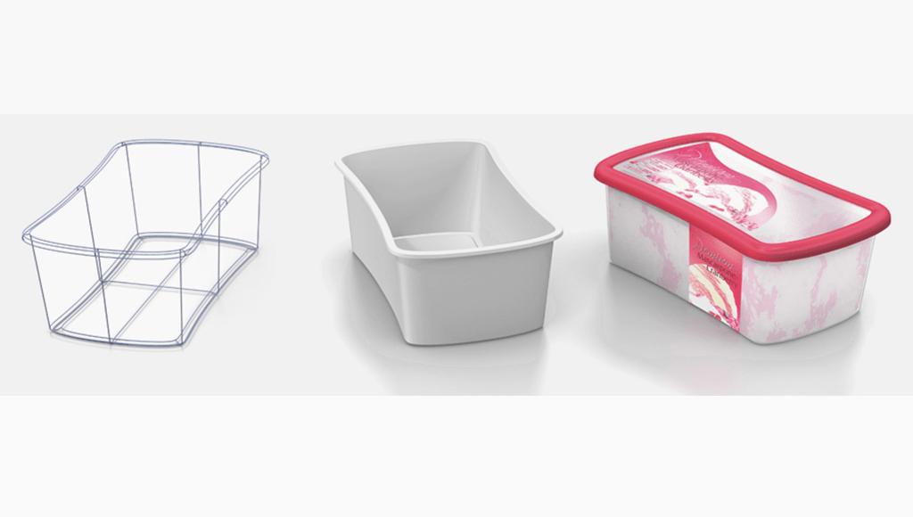 (English) Produkt Design - Visualisierung - Animation - Usability - Gebrauchstauglichkeit - Ergonomie - Beger Design - Lebensmittelverpackung - WeidenhammerProduct Design - Visualisierung - Animation - Usability - Ergonomie - Beger Design - Food packaging - Weidenhammer