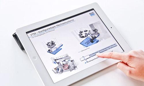IBook VTM | ELHA Engineering