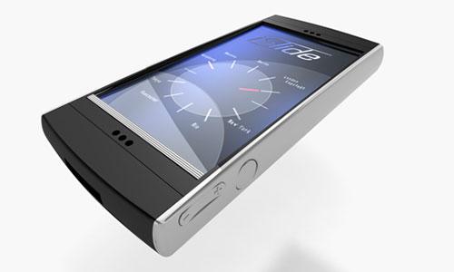 ISlide | Smartphone