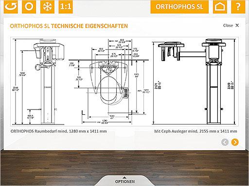 Orthophos