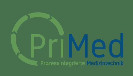 Primed-Logo