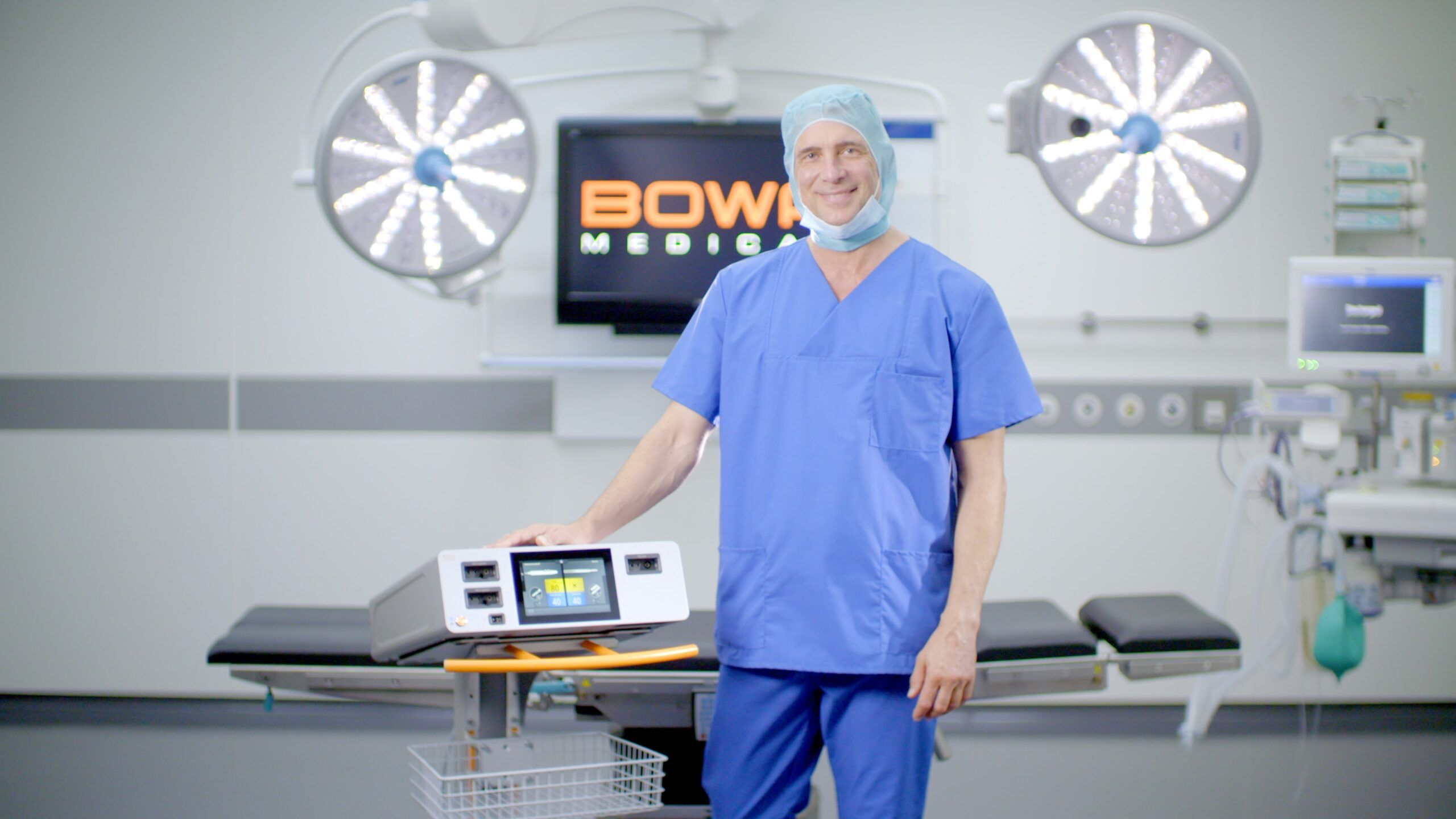 Chirurg+ARC