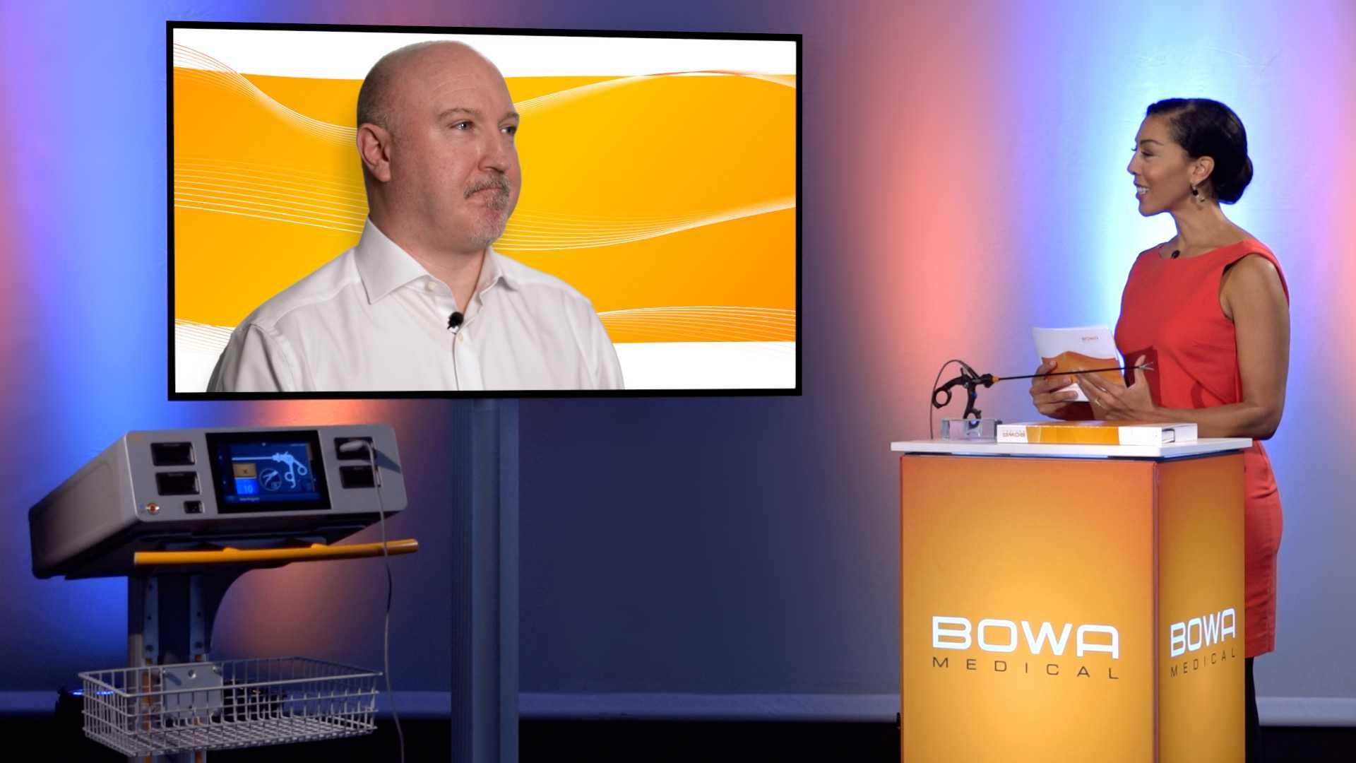 CEO Bowa